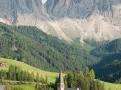 días norte Italia: preparando viaje