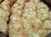 Galletas almendra coco