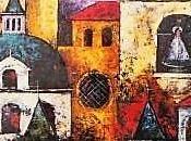 Interpretando obras Arte Ecuatoriano Leonardo Tejada