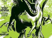 Unas cuantas ilustraciones dinosaurianas... (XXI)