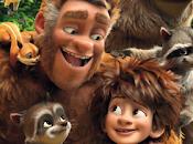 Planes familia: Estreno Hijo BigFoot cines