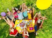 ¿Cómo decorar fiestas infantiles temáticas?