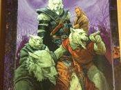 Novelas Hombre Lobo: Silver Crown