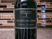 Crossfork Creek Cabernet Sauvignon 2013