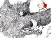 ¿Por importantes lobos cuentos?