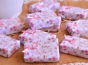 Bautizo, regalos artesanales naturales para invitados. Velas jabones hechos mano.