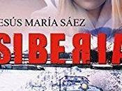'Siberia', novela perfecta para quienes añoran grandes espías