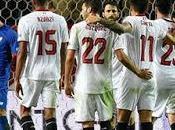 Precedentes ligueros Sevilla ante Valencia