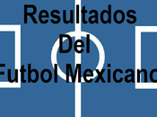 Empate entre Chivas América, resultados jornada futbol mexicano