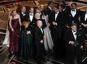 premios Oscar 2018La Academia cine Holliwood ha...