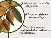 Propiedades Aceite Argan para Salud
