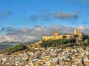 Ruta Jaén viaje historia