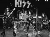 Discografía seleccionada: Kiss (Top 10).