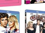 """Blu-Ray Nuevas ediciones """"Grease"""" restauradas para celebrar Aniversario"""