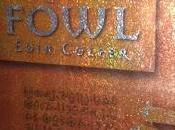 Saga Artemis Fowl, Libro Eoin Colfer