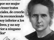 Marie Curie, gran. mujer