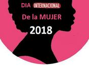Marzo internacional Mujer Trabajadora FELICIDADES