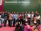 Grito Mujer 2018 Plasencia-España