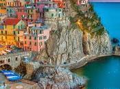 Pueblos Italia Lugares Encantadores Recomendados Merecen Visita
