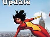 femme fatale Spider-Man: Homecoming podría Jessica Drew