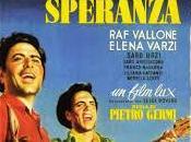 CAMINO ESPERANZA, cammino della esperanza) (Italia, 1950) Social, Drama