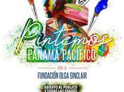 Pintemos Panamá Pacífico Olga Sinclair