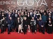 Goyas evento España sigue creciendo