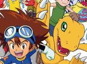 Digimon Adventure traducido inglés