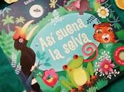 Empezamos recomendar libros infantiles