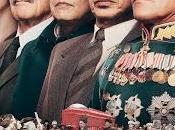 muerte Stalin: satírica comedia ̶n̶e̶g̶r̶a̶ roja año.