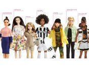 Barbie homenajea algunas grandes mujeres Historia