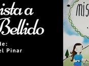 Entrevista escritora Anais Bellido