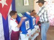 Guáimaro vota #PorCuba