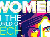 mujeres mundo tecnológico, realidades estadísticas