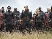 fotos nuevas esperada película Marvel: Avengers, Infinity