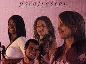Frasis Parafrasear