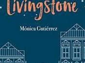 librería señor Livingstone. Mónica Gutiérrez.