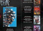 infografía Hunt Wolverine revela serie nueva