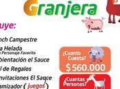 Nuevo paquete fiesta: Fiesta granjera!!