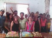 Radio Guáimaro fiesta cumpleaños