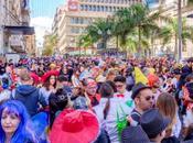 Disfraces Carnaval adultos ¿Cuáles mejores ideas?