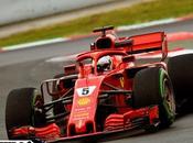 Vettel espera lograr quinta corona este pretemporada