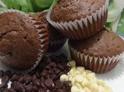 Muffins chocolat chocolate muffins /مافن بالشوكولاتة