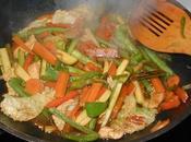 Exquisita Receta Chop Suey Carne Vacuno