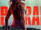 nueva película Tomb Raider cines