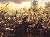 ejercito romano bajo imperio. historia adaptación supervivencia circunstancias adversas. breve reseña.