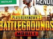¿Cómo jugar PUBG Mobile