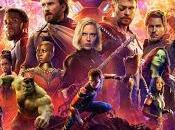 Vengadores Infinity Trailer