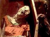 Miedo cuerpo. años terror Valdemar, Varios Autores.