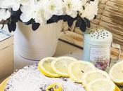Pastel Cremoso Limon